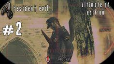 Resident Evil 4 [Ultimate HD Edition] #2 - Der tote Polizist im Dorf - L...