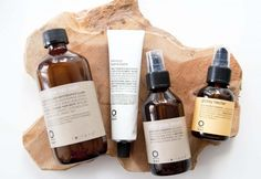 Best Organic hair products.... OWAY