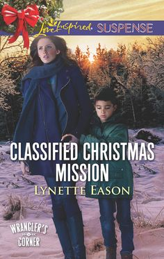 Classified Christmas Mission By Lynette Eason - More Than a Review