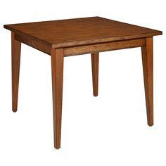 $579.00 Tango / Douglas Square Extension Table