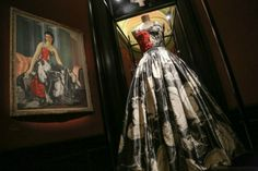 Creations by the legendary designer are displayed at the city of Paris's fashion museum, the Palais Galleria. Palais Galliera, Jeanne Lanvin, Fashion History, Ny Times, Sleeping Beauty, Vintage Fashion, Costumes, Paris, How To Wear