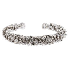 VIVIEN CRYSTAL bangle