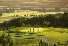 Society details for Houghwood Golf Club | Golf Society Course in England | UK and Ireland Golf Societies