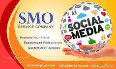 We are the one of the reputed Social Media Organization and have been involved in many projects. Click here @ http://www.inspavo.com/social-media-optimization-services.php