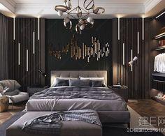 White Bedding One Person - Luxury Bedding Purple - Rustic Bedding Green - Bedding Ideas Pink - King Size Bedding Headboard Luxury Bedroom Design, Master Bedroom Design, Interior Design, Casa Atrium, Living Room Accents, Suites, Contemporary Bedroom, Contemporary Kitchens, Luxurious Bedrooms
