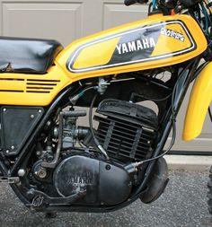 1978 Yamaha DT400E   eBay