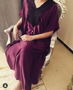 New Suit Design, Moroccan Dress, House Dress, Abaya Fashion, Traditional Dresses, Cool Designs, Casual, Caftans, Outfits