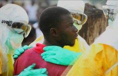 Homem com ebola vai a mercado e gera confusão na Libéria