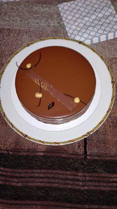 Gino Fabbri's Tentation Cake - 3-FEB-2016