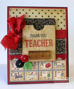 Hi all and thanks for stopping by for MFT'S October New Product Tour! All the new MFT Stamps and Die-namics are available now! Teacher Appreciation Cards, Teacher Thank You Cards, Teacher Gifts, Student Gifts, Graphic 45, Teachers Day Greetings, Retirement Cards, Pocket Cards, Halloween Cards