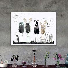 Design Patternplan by Anette Carlsson Moberg