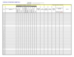 Estimated Construction Cost Spreadsheet Construction Cost