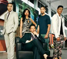 """Do You Want To Be A King?"" Watch The Trailer For The New Series, ""Empire"" Starring Terrence Howard, Taraji P. Henson"