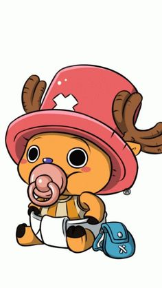chopper new world chibi - Google Search