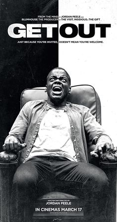 Directed by Jordan Peele. With Daniel Kaluuya, Allison Williams, Bradley Whitford, Catherine Keener. A young African-American visits his white girlfriend's parents for the weekend, where his simmering uneasiness about their reception of him eventually reaches a boiling point. Allison Williams, Billy Boyd, Max Irons, Simon Pegg, Jeff Bridges, John Waters, Megalodon, Bruce Willis, Chris Pine
