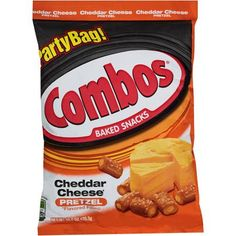Nice! Get Combos Snacks Only $0.50 at Walgreens Starting 4/19 After Printable Coupon, Sale, and Balance Reward Points!