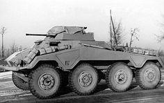 Sd.Kfz. 234/1 schwerer Panzerspähwagen (2 cm KwK 38 L/55)