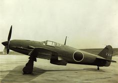 The new Kawasaki, Ki-61, Hien (Tony) fighters entered service with a special training unit, the 23rd Chutai, and entered combat for first time in early 1943, during the New Guinea campaign.  The first Sentai (Air Group/Wing) fully equipped with the Hien was the 68th in Wewak, New Guinea, followed by the 78th Sentai stationed at Rabaul.