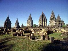Prambanan Temple, Magelang