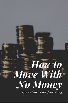 Moving Expenses, Moving Costs, Moving Checklist, Moving Day, Tips For Moving Out, Moving Hacks, Moving And Storage Companies, Best Places To Move, Packing To Move