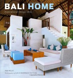 Bali Home: Inspirational Design Ideas by Kim Inglis. Save 29 Off!. $17.82. Publication: March 10, 2010. 144 pages. Author: Kim Inglis. Publisher: Tuttle Publishing; Hardcover with Jacket edition (March 10, 2010)