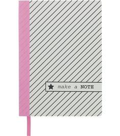 HEMA stationery - A5 notitieboek