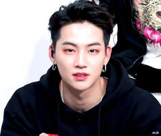 [enter-talk] NEW MALE IDOLS' REAL LIFE VISUALS ~ pann좋아! Jaebum Got7, Got7 Yugyeom, Got7 Jb, Youngjae, Boy Idols, I Got 7, Dear Future Husband, Boyfriend Material, Jinyoung