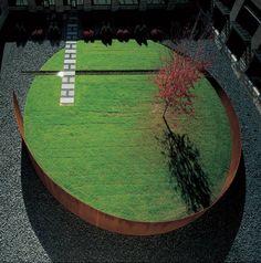 medtronic garden. oslund & associates