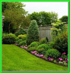 Get our best landscaping ideas for your backyard and stomach yard, ... that it's not just the inside that countswhen it comes to houses, that is! * You can get additional tips at the image link. Small Front Yard Landscaping, Backyard Garden, Backyard Landscaping Designs, Landscaping With Rocks, Backyard Garden Design, Backyard