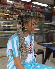 Sho Madjozi's John Cena song hits a million views Cornrow Hairstyles White, Small Box Braids Hairstyles, Kids Hairstyles Boys, Medium Hair Braids, Braids For Black Hair, Black Girls Hairstyles, Medium Hair Styles, Natural Hair Styles, Protective Hairstyles