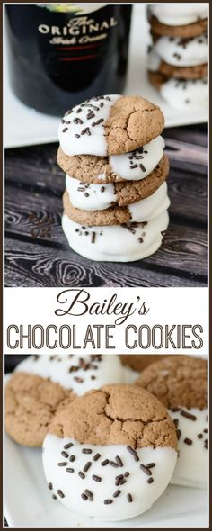 Delicious Baileys c