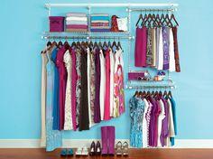 4 étapes pour une garde robe minimaliste