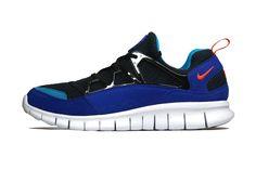 san francisco 4a933 0d16c Image of Nike 2013 Free Huarache Light BLACK/TEAM-ORANGE/CONCORD Nike Shoes