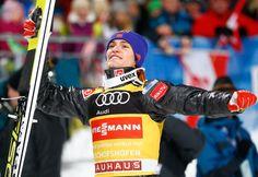 Team skijumping family Ski Jumping, Dream Team, Norway, Skiing, Audi, Jumpers, Sports, Men, Life
