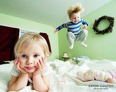 Children sessions-children