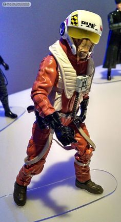 ToyzMag.com » Hasbro Night Before : présentation Star Wars