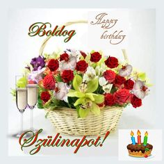 Place Cards, Happy Birthday, Place Card Holders, Happy Brithday, Urari La Multi Ani, Happy Birthday Funny, Happy Birth