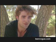 The Cast of Twilight - Teen Vogue Exclusive