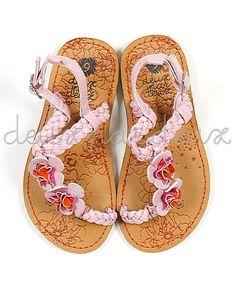 Deux Par Deux Color of My Dream Sandal