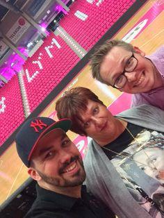Soooo das #LYM15 Summer Special kann kommen! Mit @Missdolly1971 und @TimkuTim  und Markus ist auch mit am Start  das wird #GEIL