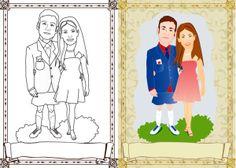 Papiro sposi