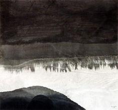 Gao Xingjian 高行健 - Before Dawn