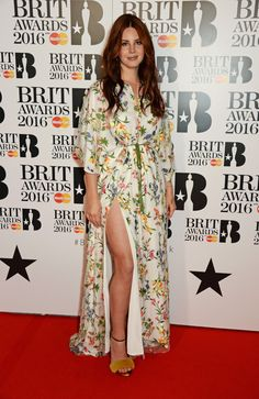 BRIT Awards 2016: all the red carpet outfits  - Cosmopolitan.co.uk