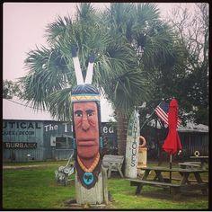 Apalachicola, Florida.
