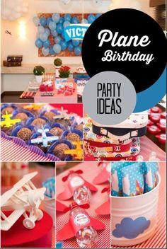 birthday themes for boys