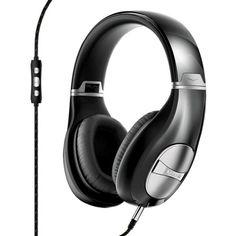 Klipsch STATUS Over-Ear Headphones - Black $199.00