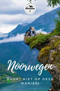 Een vakantie naar Noorwegen hoeft helemaal niet zo veel geld te kosten als mensen denken. Met deze tips komt die droomreis ineens wel heel dichtbij! Adventure Time, Adventure Travel, Holidays In Norway, Places To Travel, Places To Visit, Zell Am See, Visit Norway, Roadtrip, Finland