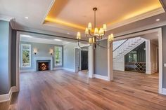 Open Space - See Inside Kylie Jenner's New $6 Million Pad - Photos