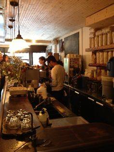 Variety Coffee Roasters Williamsburg Restaurantswilliamsburg Brooklyncool Restaurant
