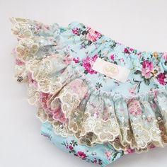 Image of Arabella heirloom bloomers